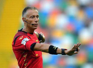 Valeri arbitro Serie A