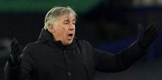 """Calciomercato Juventus, Ancelotti su Ronaldo   """"Ha un contratto"""""""