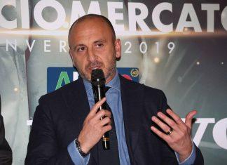 """Calciomercato Inter, lo scudetto di Ausilio   """"65 milioni per quattro big"""""""