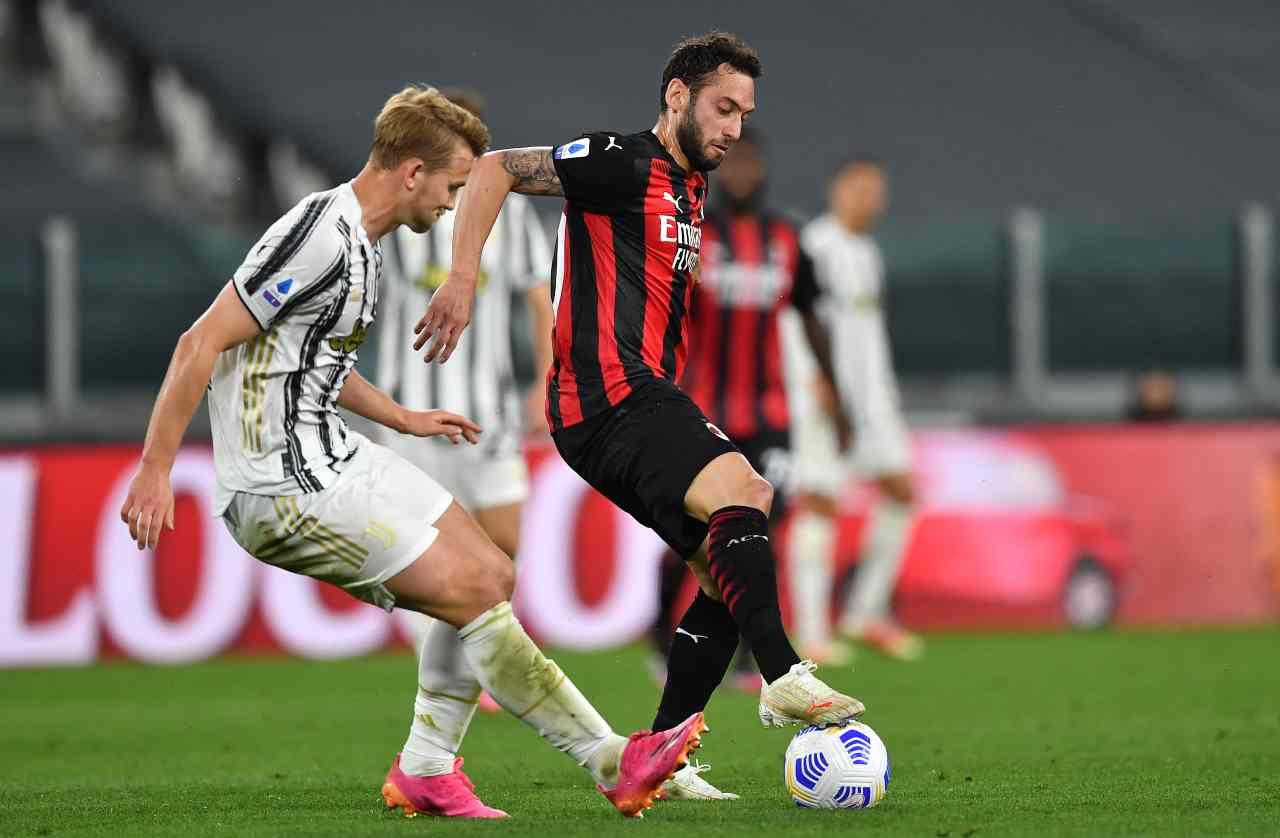 Calciomercato Milan, da Donnarumma a Tomori | Champions decisiva