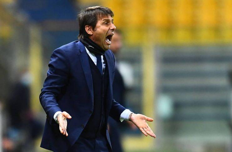 Calciomercato Inter, Dzeko e non solo   Le richieste di Conte