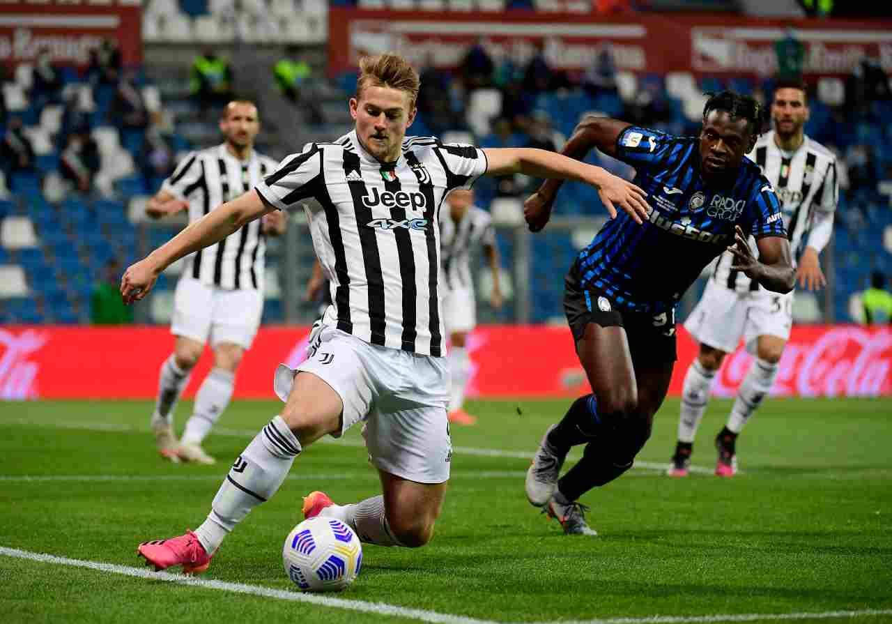 Calciomercato Juventus, lo 'zampino' di Raiola | Scambio col Barcellona