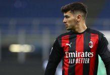 Diaz futuro Milan