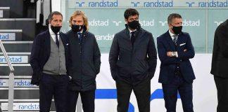 Juventus, da Szczesny a Dybala: in dieci sul mercato!