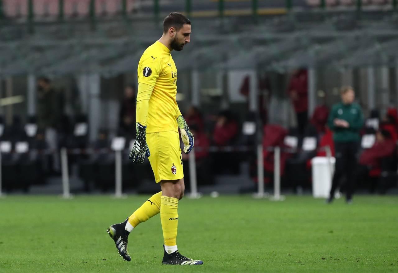 Calciomercato Juventus, Donnarumma furioso con Raiola | I dettagli