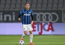 Calciomercato Inter, dubbio Eriksen col nuovo allenatore: dalla Premier al PSG