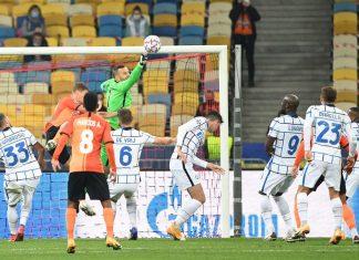 Calciomercato Inter, post Handanovic   Scambio due per uno per Musso