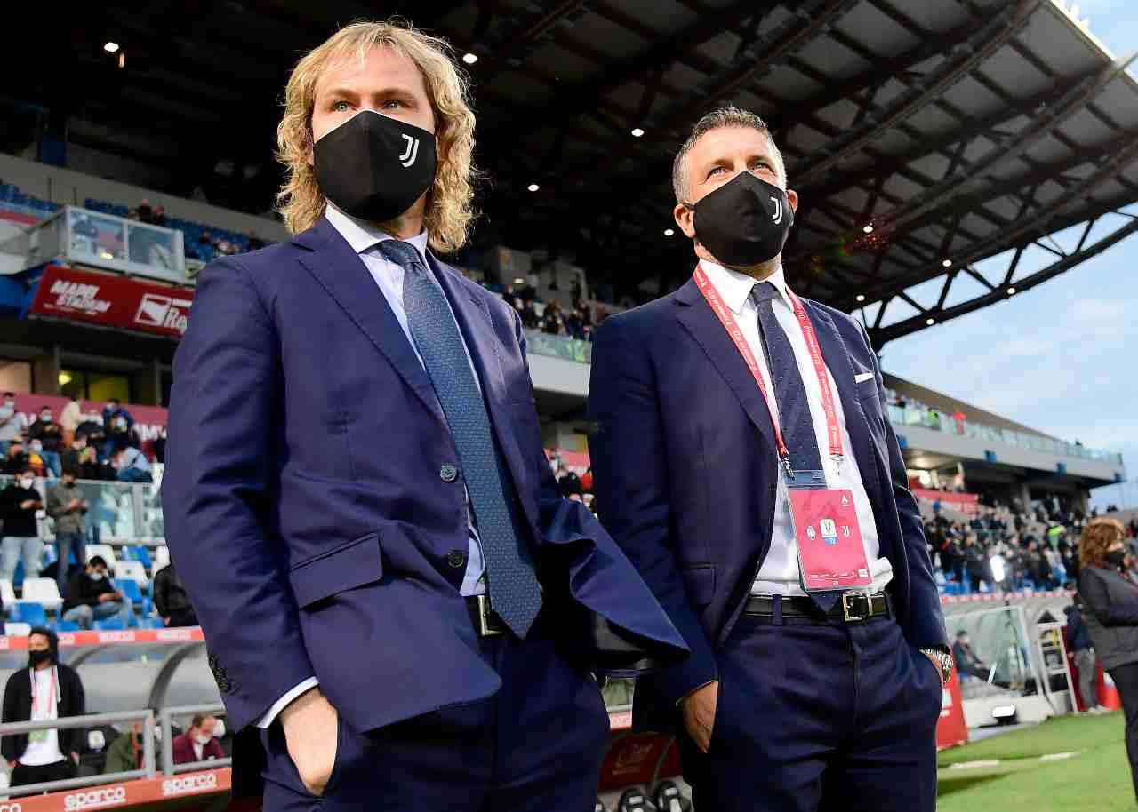 Calciomercato Juve, possibile affare last minute | Scambio col Milan