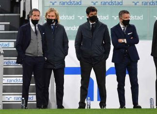 Juventus calciomercato McKennie