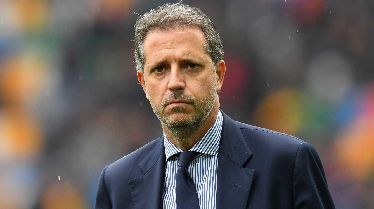 Juventus, UFFICIALE: Paratici lascia la Juventus   Il comunicato