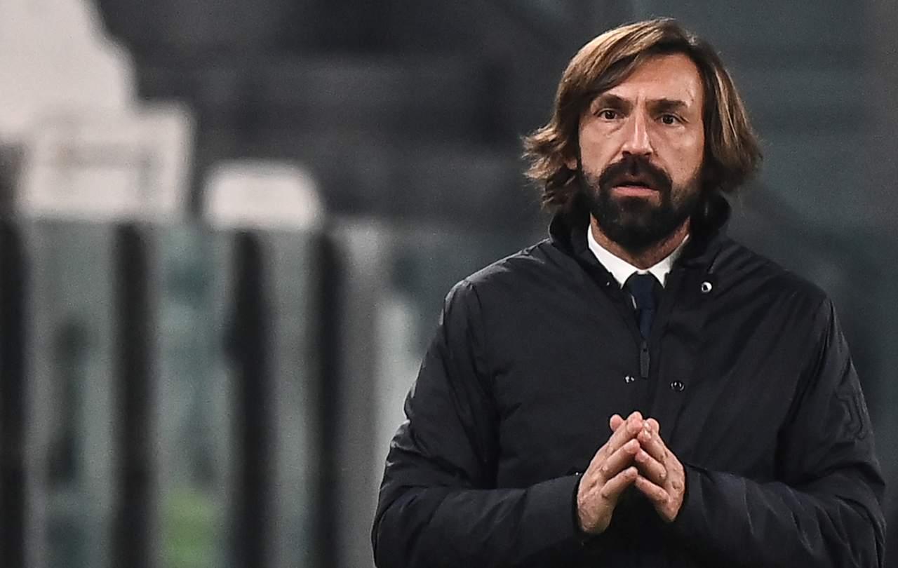 Calciomercato Juventus, esonero Pirlo | Comunicato UFFICIALE