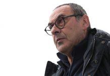 Sarri Nazionale Mancini Italia