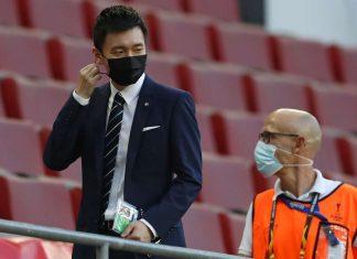 Calciomercato Inter, intreccio con la Juventus   Furia Conte