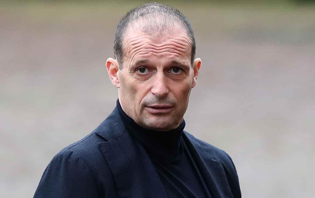 Calciomercato Juventus, Allegri insiste per il colpo | Si accelera a costo zero