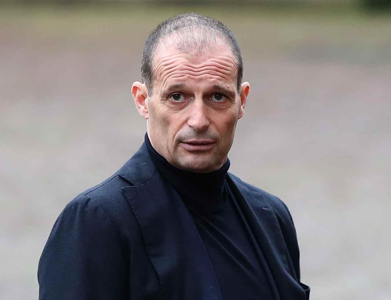 Calciomercato Juventus, Allegri insiste per il colpo   Si accelera a costo zero