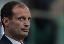 Saul Juventus