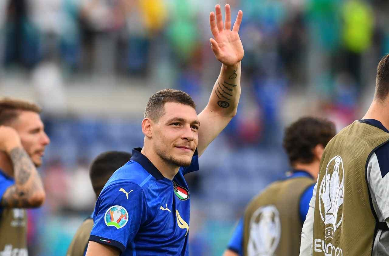Calciomercato, l'Inter cede Lautaro   Scambio per Belotti