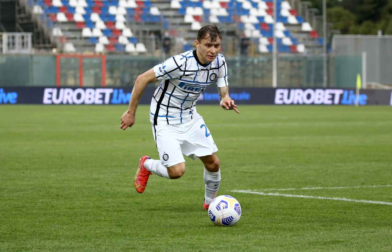 Calciomercato Inter, assalto a Barella | Risposta decisa di Marotta