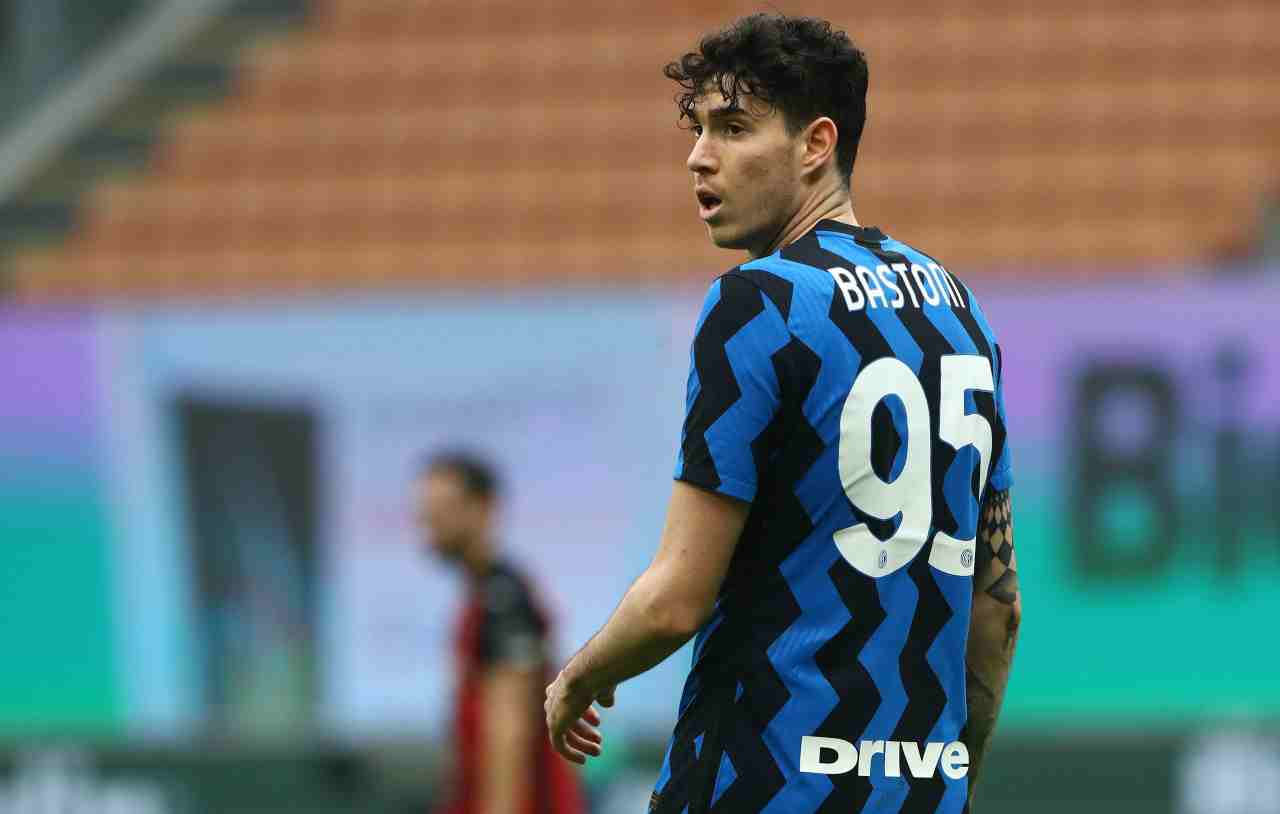 Calciomercato Inter, piano per Jordi Alba   Rischia Bastoni: il piano