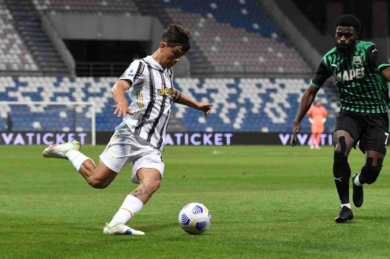 Calciomercato Juventus, ribaltone Dybala | Incontro per il rinnovo