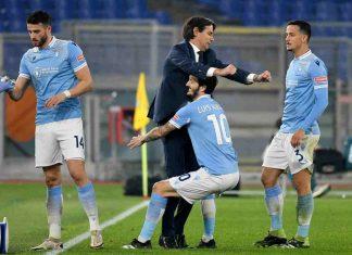 Calciomercato Lazio Inter Luis Alberto
