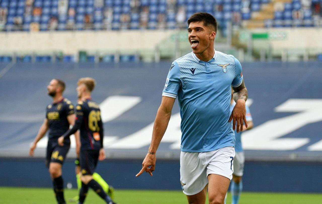 Calciomercato Milan, tentativo per Correa: è in uscita dalla Lazio di Sarri