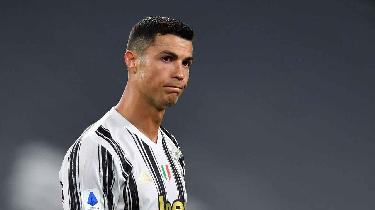 Anche i campioni soffrono: lo sfogo di Cristiano Ronaldo