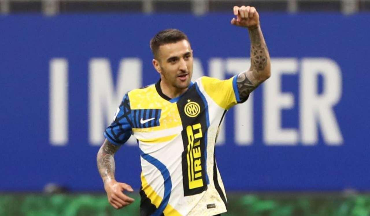 Calciomercato Inter, nuovo scambio per Insigne | Via libera Spalletti