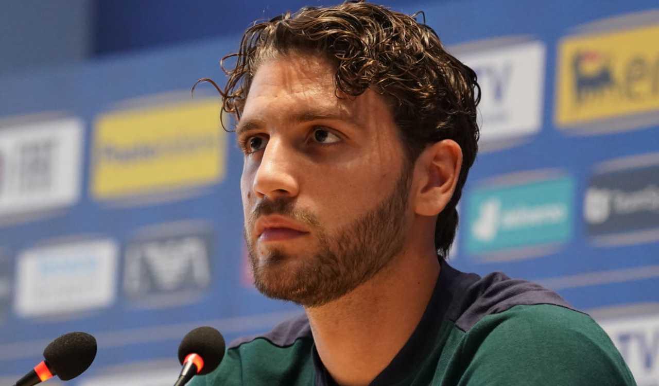 Genoa Sassuolo Juventus Rovella agente