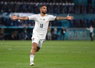 Calciomercato Napoli, cessione Insigne | Scambio e Juventus beffata
