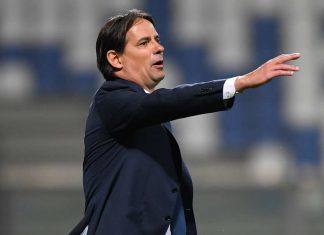 Inter Lazaro Covid ufficiale positivo