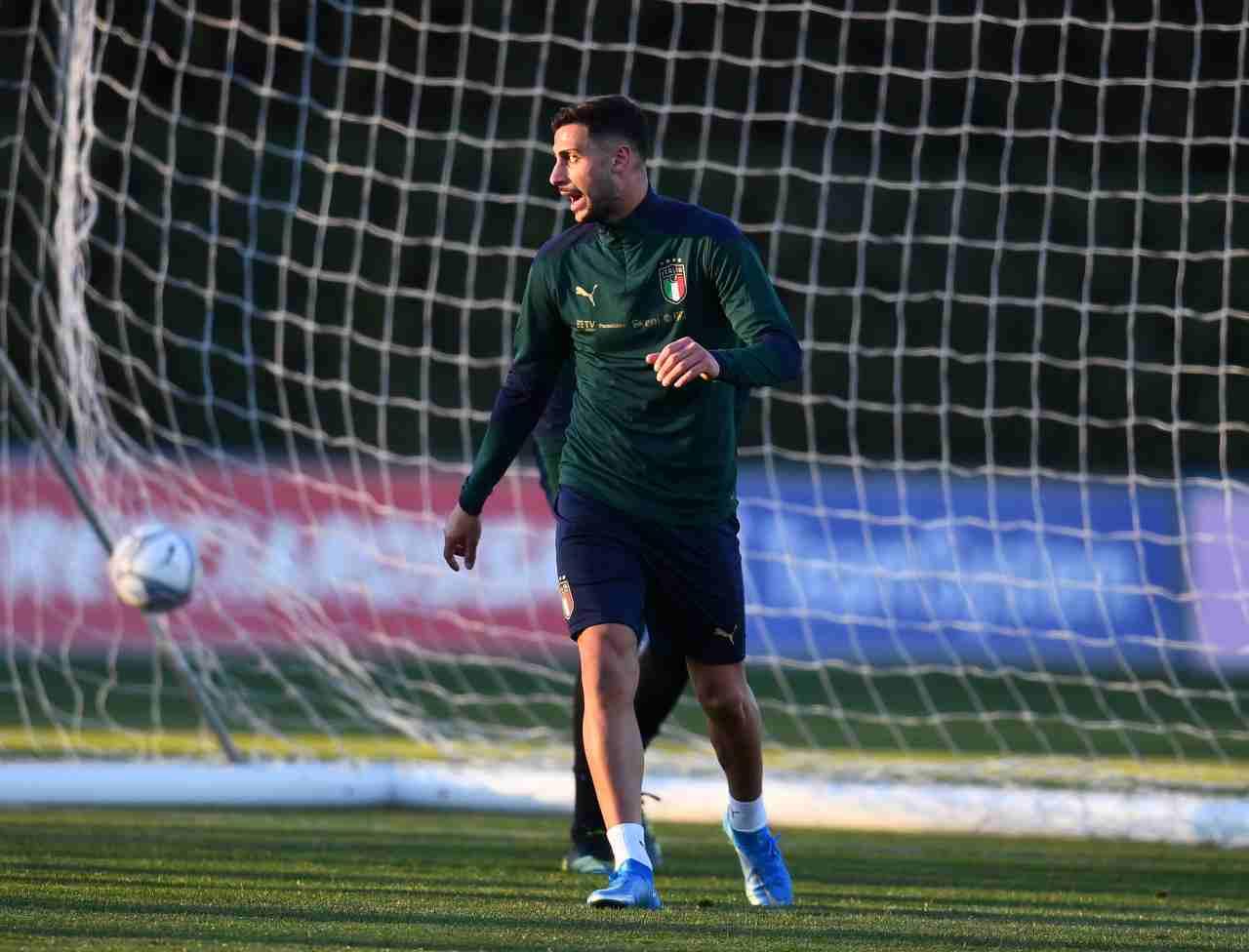 Juventus Mandragora Torino