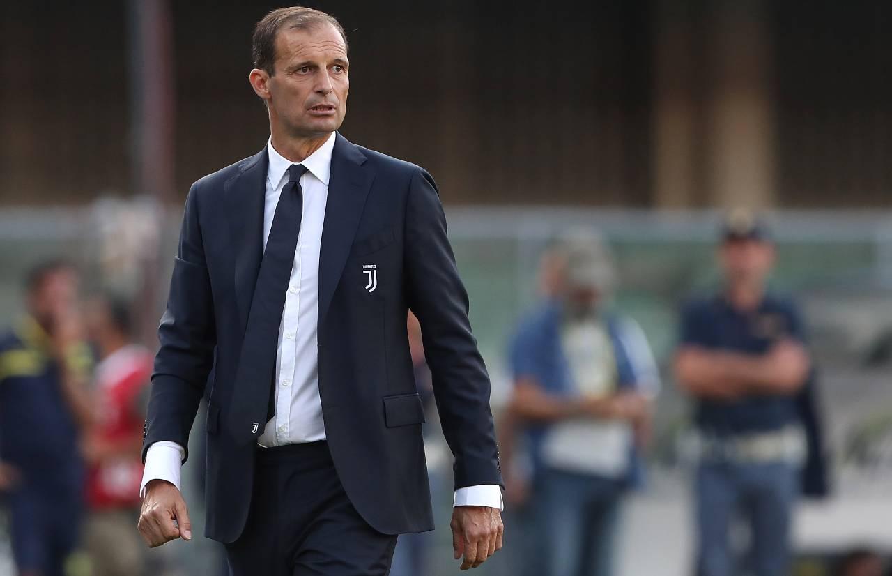 Calciomercato Juventus, Pogba non vuole il Psg