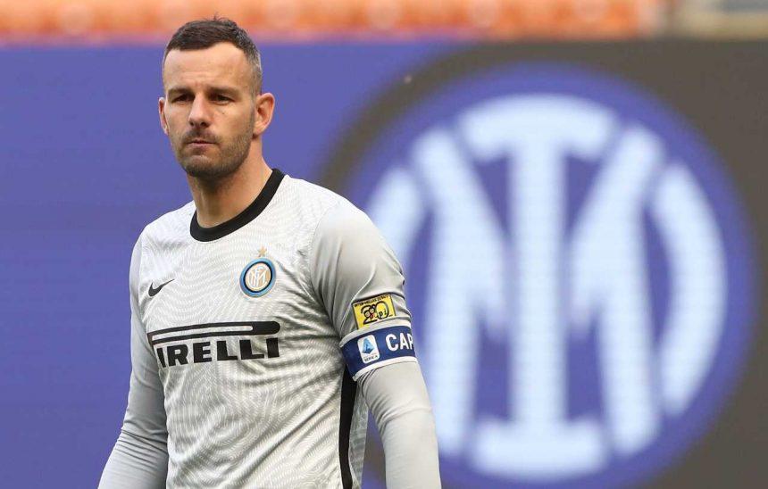 Calciomercato Inter post Handanovic