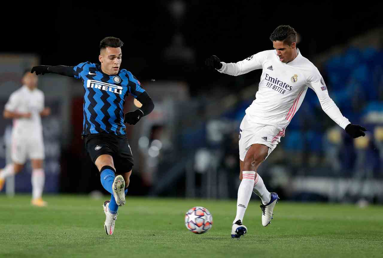 Calciomercato Juventus, assalto a Varane | La decisione di Ancelotti