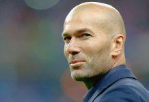 Deschamps Zidane calciomercato