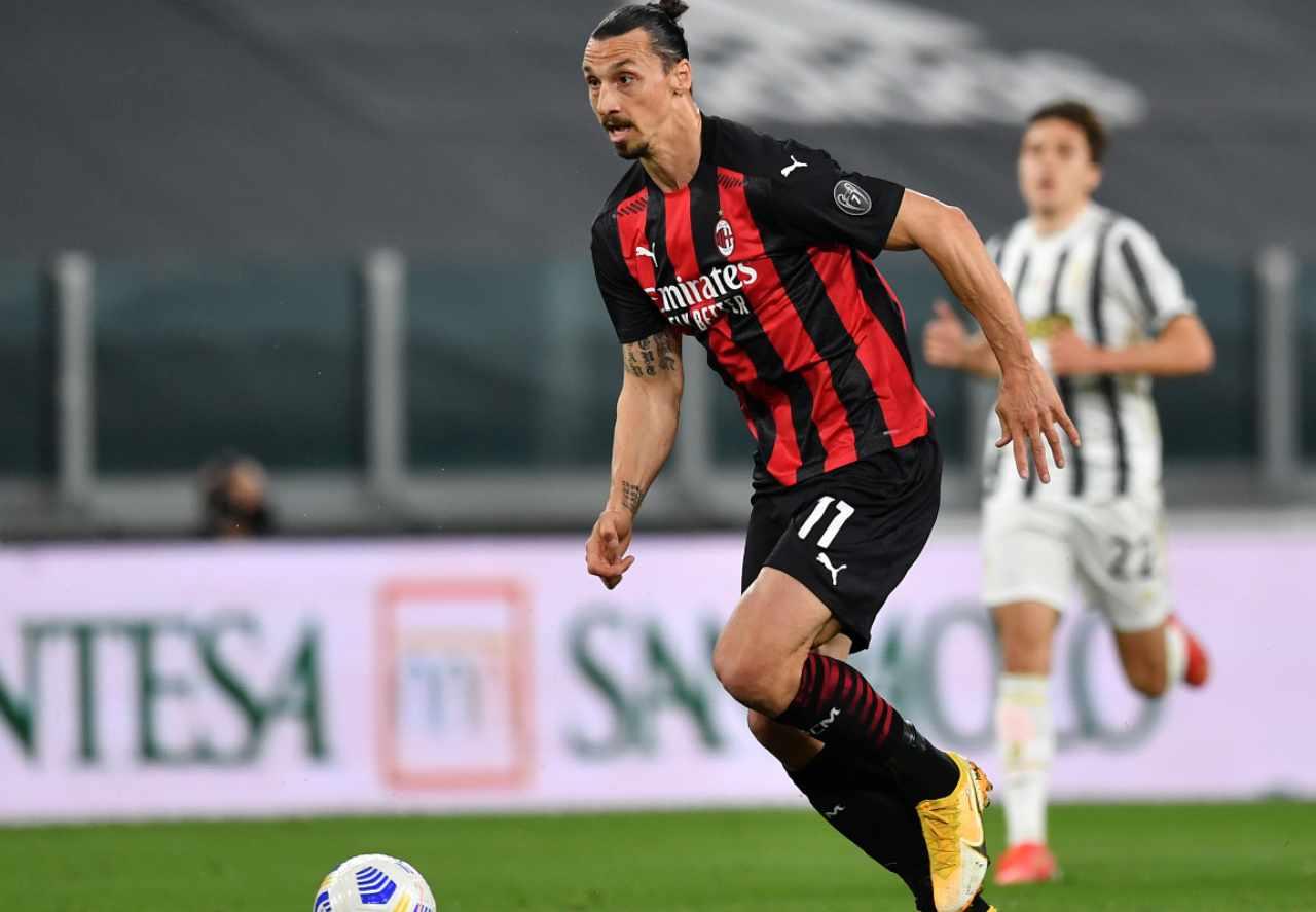 Ibrahimovic Inter