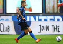 Calciomercato, Kolarov lascia l'Inter gratis | Suggestione Tottenham