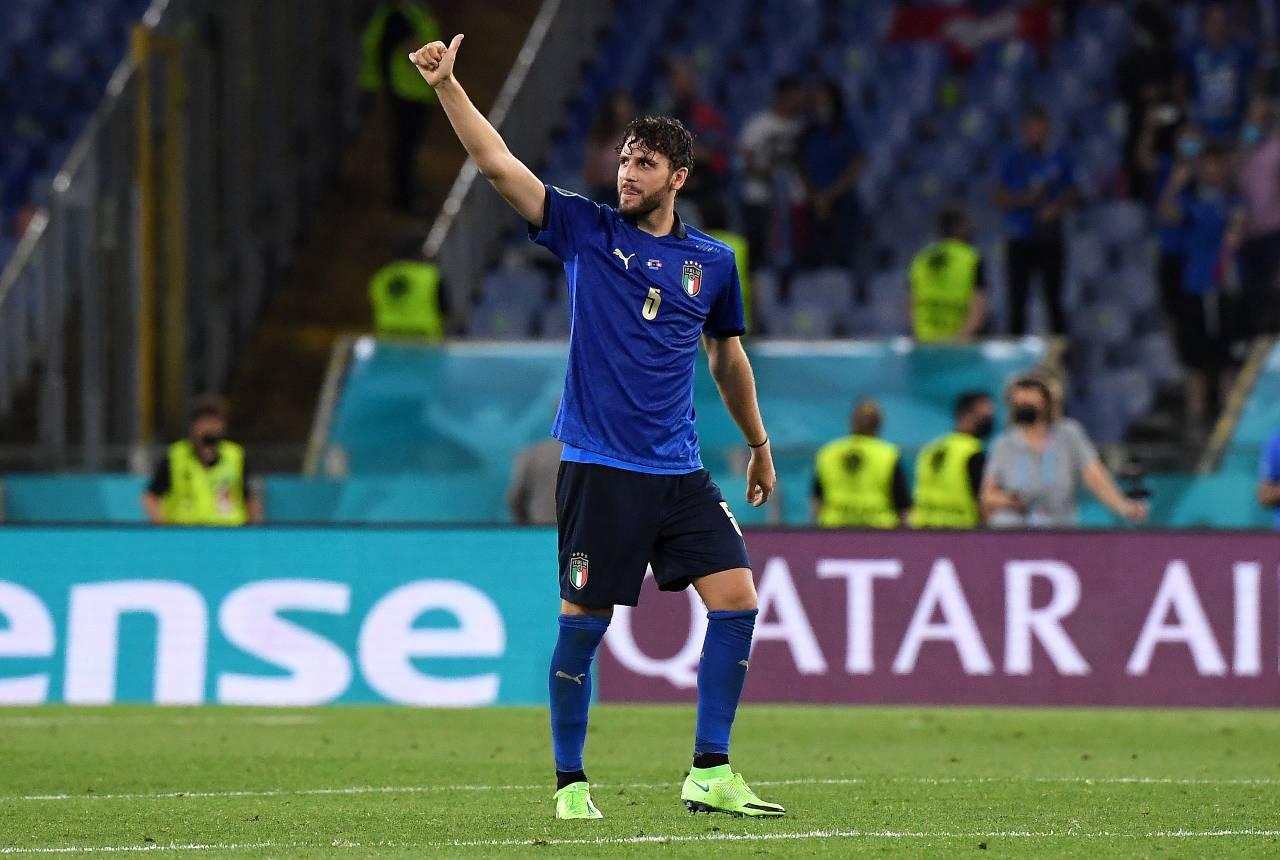 Calciomercato Juventus, Real Madrid-Locatelli   C'è ottimismo
