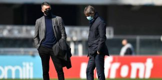 Milan tripla cessione