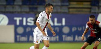 Calciomercato Genoa, obiettivo Strootman | Le ultime
