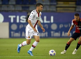 Calciomercato Genoa, obiettivo Strootman   Le ultime
