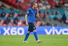 Calciomercato Juventus, addio Chiellini | Ritorno di fiamma per il sostituto