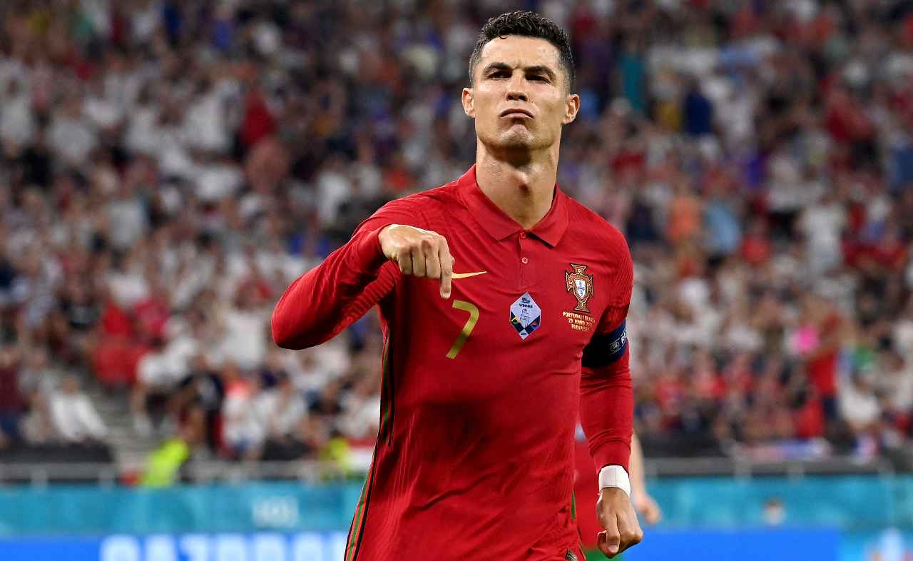 Calciomercato Juventus, Ronaldo conferma Mbappe