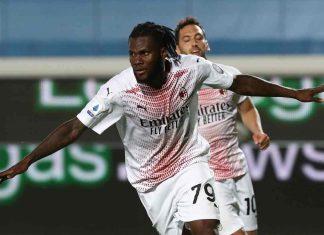 Calciomercato Milan, lo United piomba su Kessie   Proposto uno scambio