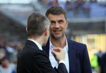 Milan, Brandt nel mirino di Maldini