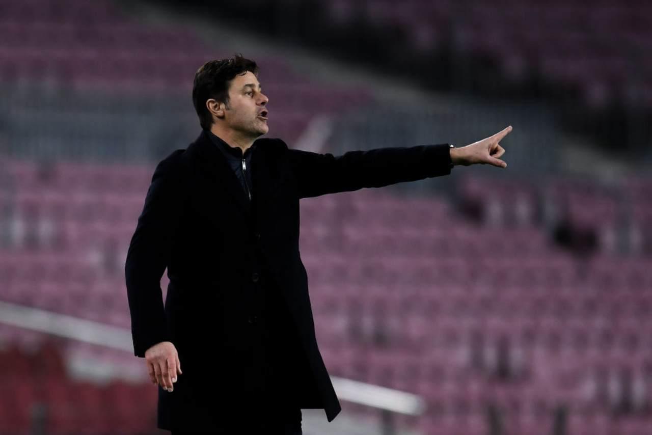 Juventus, Pochettino punta Pogba