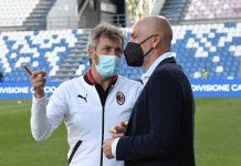 Milan, obiettivo de Arrascaeta