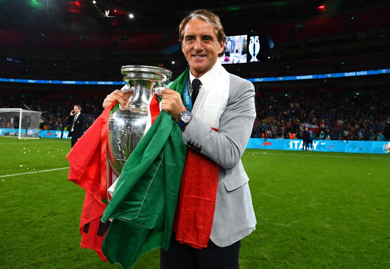 """Italia, Antinelli (Rai): """"Donnarumma da Pallone d'Oro. Incontro con Foden.."""""""