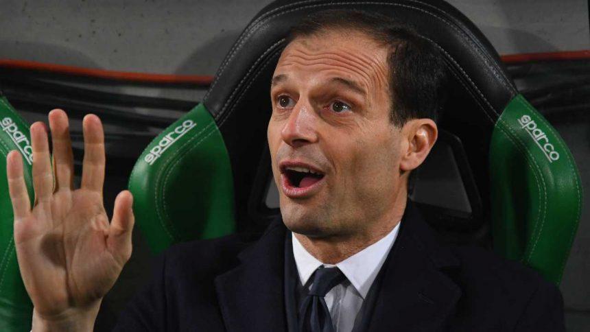 Juventus Gabriel Jesus